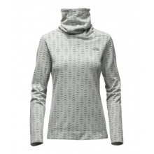 Women's Novelty Glacier Pullover by The North Face in Holland Mi