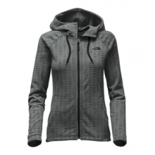 Women's Novelty Mezzaluna Hoodie by The North Face