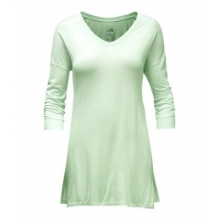 Women's Nueva 3/4 Tunic by The North Face in Wakefield Ri