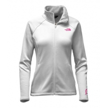 Women's Pr Agave Full Zip by The North Face