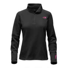 Women's Pr Glacier 1/4 Zip by The North Face in Succasunna Nj