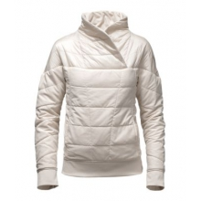 Women's Pseudio Pullover Puffy Jacket by The North Face