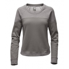Women's Recover-Up Crew by The North Face