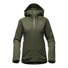 Women's Sickline Insulated Jacket by The North Face