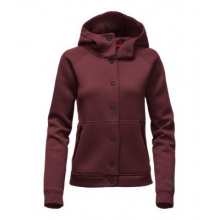 Women's Thermal 3D Snap Hoodie by The North Face