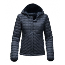 Women's Thermoball Cardign by The North Face in Okemos Mi