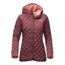 Women's Thermoball Fur Hoody by The North Face