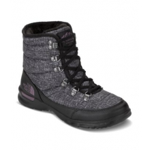 Women's Thermoball Lace Ii by The North Face in Iowa City Ia