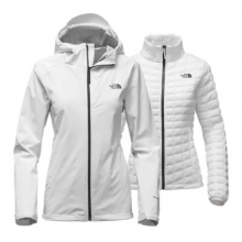 Women's Thermoball Triclimate Jacket by The North Face in Huntsville Al