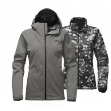 Women's Thermoball Triclimate Jacket by The North Face in Sioux Falls SD