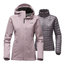 Women's Thermoball Triclimate Jacket by The North Face in Paramus Nj