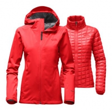 Women's Thermoball Triclimate Jacket by The North Face in Altamonte Springs Fl