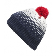 Youth Pom Pom Beanie by The North Face in Wayne Pa