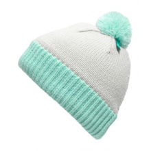 Youth Pom Pom Beanie by The North Face
