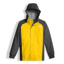 Boy's Resolve Reflective Jacket by The North Face in Concord Ca