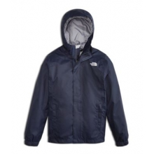 Boy's Resolve Reflective Jacket by The North Face in Madison Al