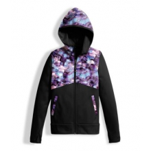 Girl's Kickin It Hoodie by The North Face