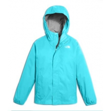 Girls' Resolve Reflective Jacket by The North Face in Stockton Ca