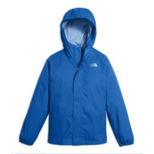 Girl's Resolve Reflective Jacket by The North Face in Florence Al