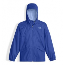 Girl's Zipline Rain Jacket by The North Face