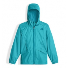 Girl's Zipline Rain Jacket by The North Face in Montgomery Al