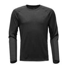 Men's Ambition L/S by The North Face in Squamish BC