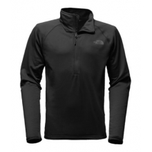 Men's Borod ¼ Zip by The North Face in Sunnyvale Ca