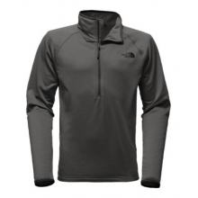 Men's Borod ¼ Zip by The North Face in Bristol Ct