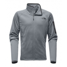 Men's Borod Full Zip by The North Face in Iowa City IA