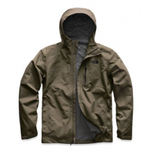 Men's Dryzzle Jacket by The North Face in Fremont Ca