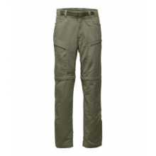 Men's Paramount Trail Convertible Pant by The North Face in Fresno Ca