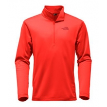 Men's Tech Glacier 1/4 Zip by The North Face in Bowling Green Ky