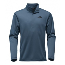 Men's Tech Glacier ¼ Zip by The North Face in Glenwood Springs CO