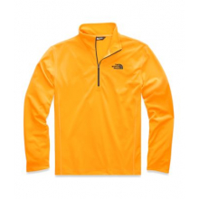 Men's Tech Glacier 1/4 Zip by The North Face in Denver Co