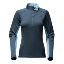 Women's Ambition 1/4 Zip by The North Face in Melrose Ma