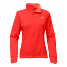 Women's Apex Byder Softshell by The North Face in Cody Wy