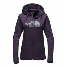 Women's Fave Lite Half Dome Full Zip Hoodie by The North Face