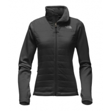 Women's Mashup Jacket