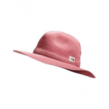 Women's Packable Panama Hat by The North Face in Kissimmee FL
