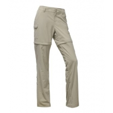 Women's Paramount 2.0 Convertible Pant by The North Face in Birmingham Al