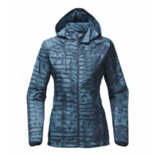 Women's Rapida Jacket by The North Face in Boston Ma
