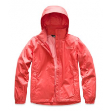 Women's Resolve 2 Jacket by The North Face in Fresno Ca