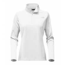 Women's Tech Glacier 1/4 Zip by The North Face in Oxford Ms