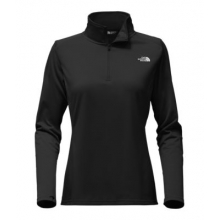 Women's Tech Glacier ¼ Zip by The North Face in Dublin Ca