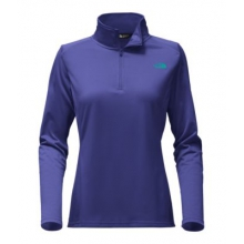 Women's Tech Glacier 1/4 Zip by The North Face in Jonesboro Ar