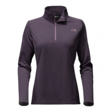 Women's Tech Glacier 1/4 Zip by The North Face in Wayne Pa