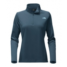 Women's Tech Glacier 1/4 Zip by The North Face in Columbia Sc