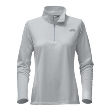Women's Tech Glacier ¼ Zip by The North Face in Norwalk Ct