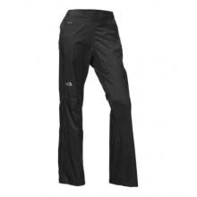 Women's Venture 2 Half Zip Pant by The North Face in Squamish Bc