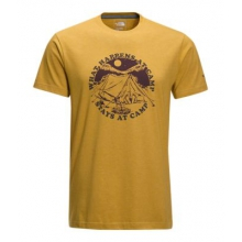 Men's S/S Great Outdoors Tee by The North Face
